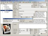 Screenshot programu Ant Movie Catalog 4.2.0.2