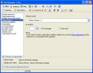 Screenshot programu Ant Renamer 2.12.0