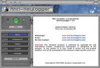 Screenshot programu Anti-keylogger 10.3.1
