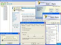 Screenshot programu Anti-Porn 20.8.5.9