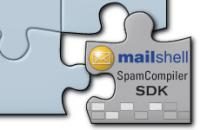 Screenshot programu Anti-Spam Desktop Universal 3.3 c
