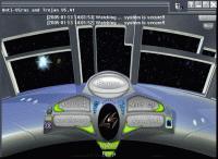 Screenshot programu Anti-Virus&Trojan 8.01
