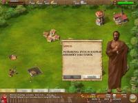 Screenshot programu Antický Řím 1.5