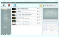 Screenshot programu Any Video Converter Free 5.8.7