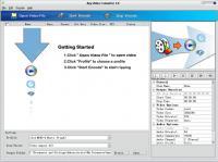 Screenshot programu Any Video Converter Pro 5.8.7