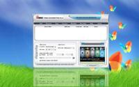 Screenshot programu Apex AVI Converter 7.43
