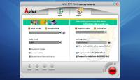 Screenshot programu Aplus DVD Copy 8.79