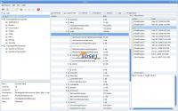 Screenshot programu Areca Backup 7.4.6