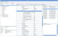 Screenshot programu Areca 6.0.7