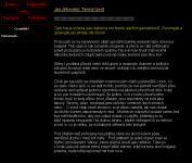 Screenshot programu Arien - Poslední strážce Beta
