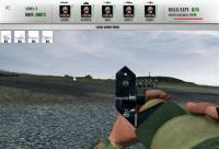 Screenshot programu ARMA 2 Flash Game