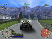 Screenshot programu Armobiles