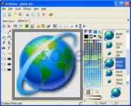 Screenshot programu ArtIcons Pro 5.46