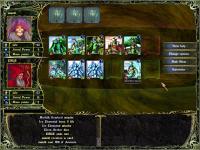 Screenshot programu Astral Masters