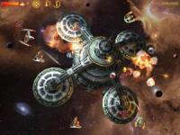 Screenshot programu Astrofire 3.06
