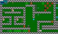 Screenshot programu Atari Robbo Remake 1.0