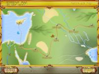 Screenshot programu Atlantis Quest 1.0
