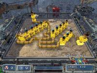 Screenshot programu Atomový míč 2