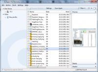 Screenshot programu Auslogics File Recovery 6.1.0.0