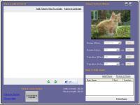 Screenshot programu AutoHomeMovie 1.0.3.36