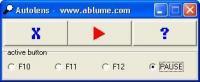Screenshot programu Autolens 2.2.1