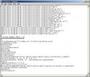 Screenshot programu AviSynth 2.5.8 RC4