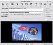 Screenshot programu AVS Video Tools 5.4.2