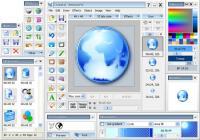 Screenshot programu AWicons Lite 10.2