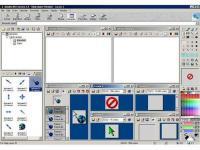 Screenshot programu AX-Cursors 4.5