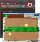 Screenshot programu Bandicam 3.0.2.1014