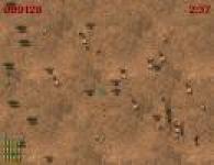 Screenshot programu Barrage 1.0.1