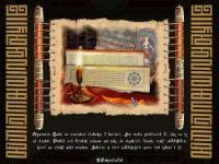 Screenshot programu Bato - Příběh mistra 1.6