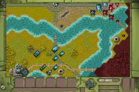 Screenshot programu Battle Isle 2 1.0