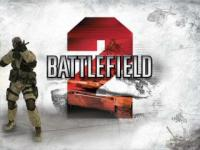 Screenshot programu Battlefield 2