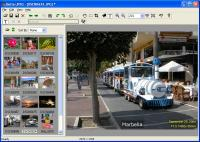 Screenshot programu Better JPEG 1.6.2.4