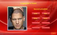Screenshot programu Bingo Game-Lottery for Parties 4.9.3.6