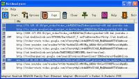 Screenshot programu BitAnalyzer