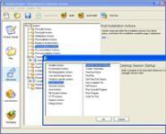 Screenshot programu BitRock InstallBuilder Professional 8.5.2