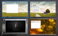 Screenshot programu Blacksmith 1.5.2