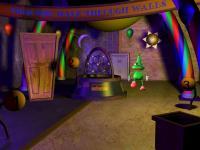 Screenshot programu Blast Zone