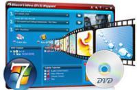 Screenshot programu BlazeVideo DVD Ripper 2.0.4.8