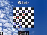 Screenshot programu Blobbit