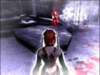 Screenshot programu BloodRayne  2