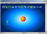 Screenshot programu BlueSoleil 8.0.376.0