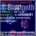 Screenshot programu BlueRoom 1.0