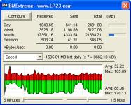 Screenshot programu BMExtreme 2.75