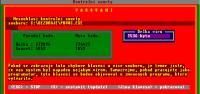 Screenshot programu BOOTPROT 2.7