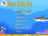 Screenshot programu Born To Be Big Multiplayer 1.0
