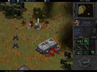 Screenshot programu Bos Wars 2.5