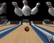 Screenshot programu Bowling Evolution  1.03